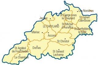 canton-du-cheylard-14-communes