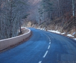 désenclavement routier et sécurité