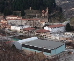 Lycée complexe sportif