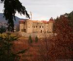 Château de la Cheze