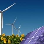 Energie, éolien, hydraulique, photovoltaïque