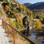 Vacances à Val'Eyrieux nouvelle destination en Ardèche: Juin 2014