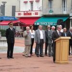 70me anniversaire de la bataille du Cheylard: 7 Juil 2014