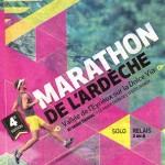 Marathon de l'Ardèche: 7 Sept 2014