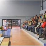 Le sport à l'honneur: Nov 2014