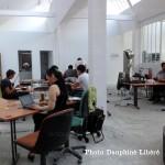Ecole de codeurs sur les rails: Dec 2014