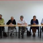 Plan de coopération Val'Eyrieux / Parc des Monts d'Ardèche: 15 Sept 2015