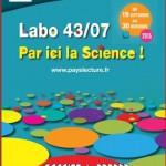 Plateau Vivarais-Lignon: Par ici la science!: 19 sep-30 Nov 2015