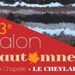 Le Cheylard 23e Salon d'automne