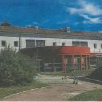 L'EHPAD St Pierreville 'centrale voltaïque': Septembre 2016