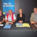 Ardèche: Fête de la science du 23 Sept au 16 Oct 2016