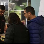 Salon des randonneurs à Lyon: Mars 2017