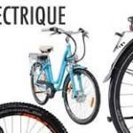 Une aide pour acheter un vélo électrique: Avril 2017