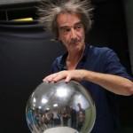Avec Fred Courant le science, «c'est pas sorcier» !