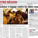 2017 10: Octobre dans la presse