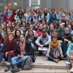 futurs enseignants sur les bancs de l'arche des métiers: 20 Sept 2017