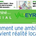 Comment une ambition devient une réalité locale