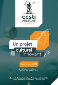 CCSTI de Val'Eyrieux 2019
