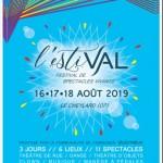 2019 L'estiVAL revient